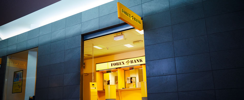 forexed forex bank