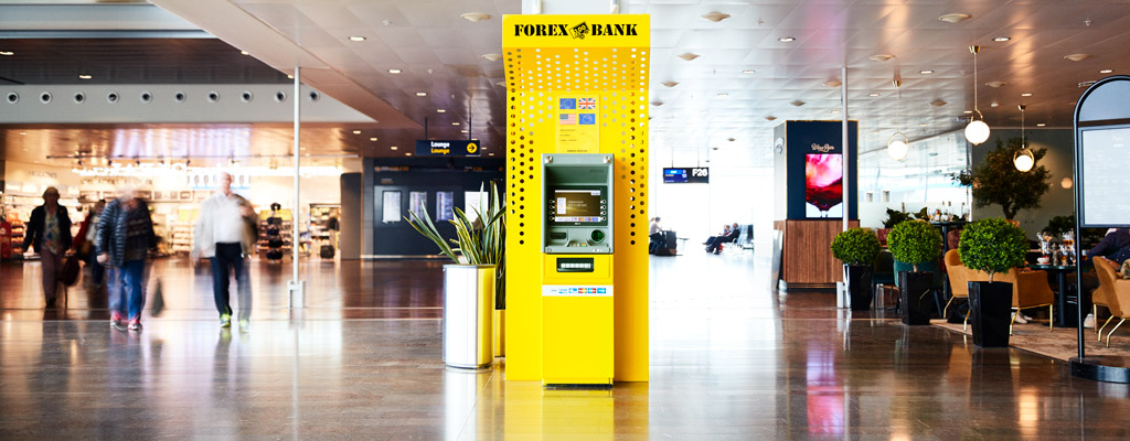 forex locations stockholm